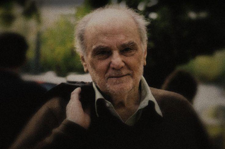 Ο Στέλιος Ράμφος και η Ελλάδα της κρίσης @ Public Cafe Συντάγματος