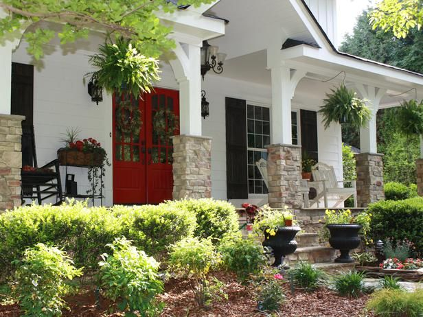 25 best ideas about red front doors on pinterest red - What colour attracts money ...