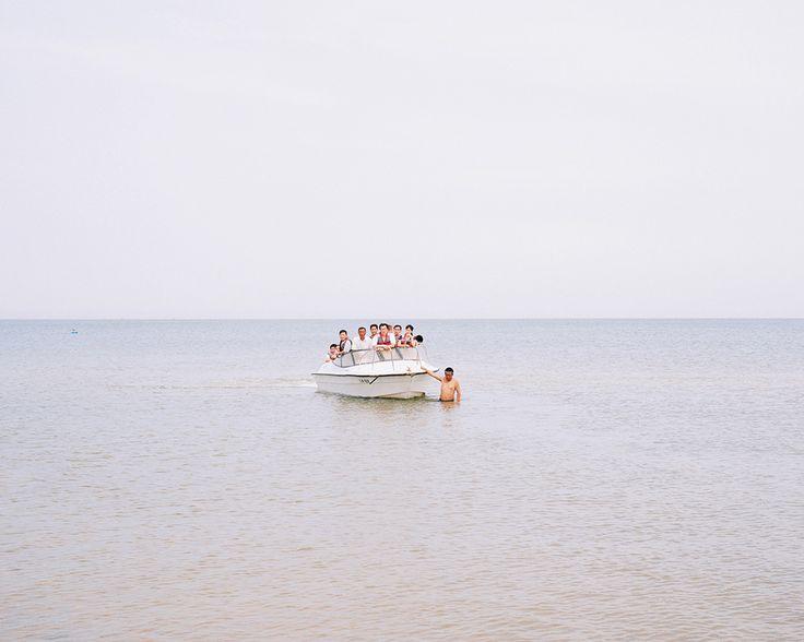 Zhang Xiao - Coastline