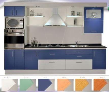 28 best muebles cocina images on pinterest for Quiero ver cocinas