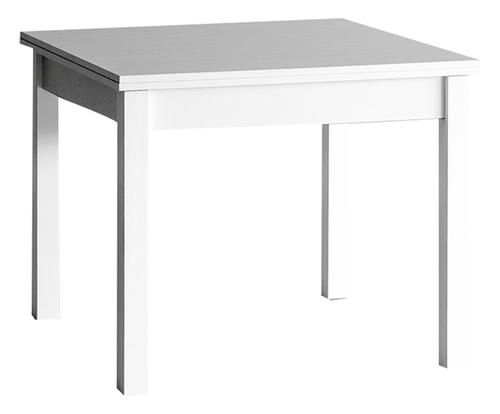 Tavolo allungabile in frassino memo bianco - Colore bianco  ad Euro 169.00 in #Imprese lippolis s r l #Furniture tables dining tables