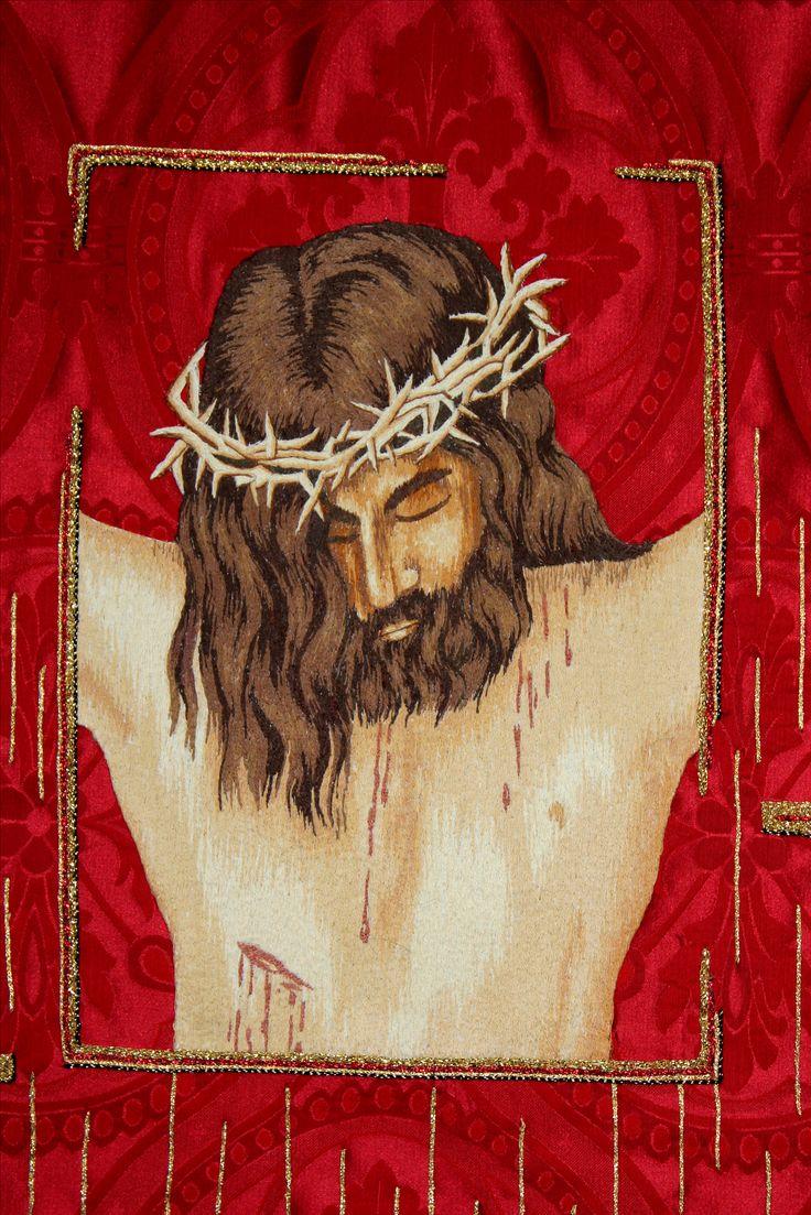 Chrystus cierpiący