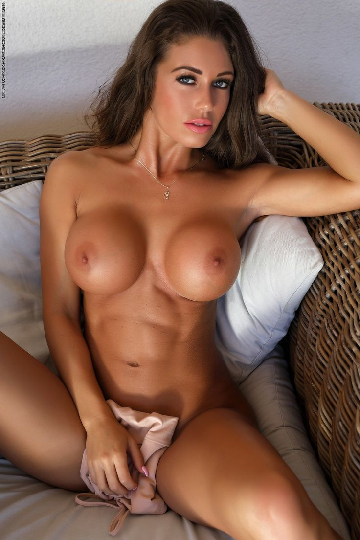 hot naked women with hot boobs