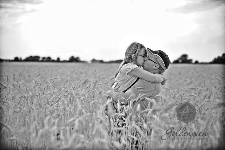 hold me in your arms and never let go.