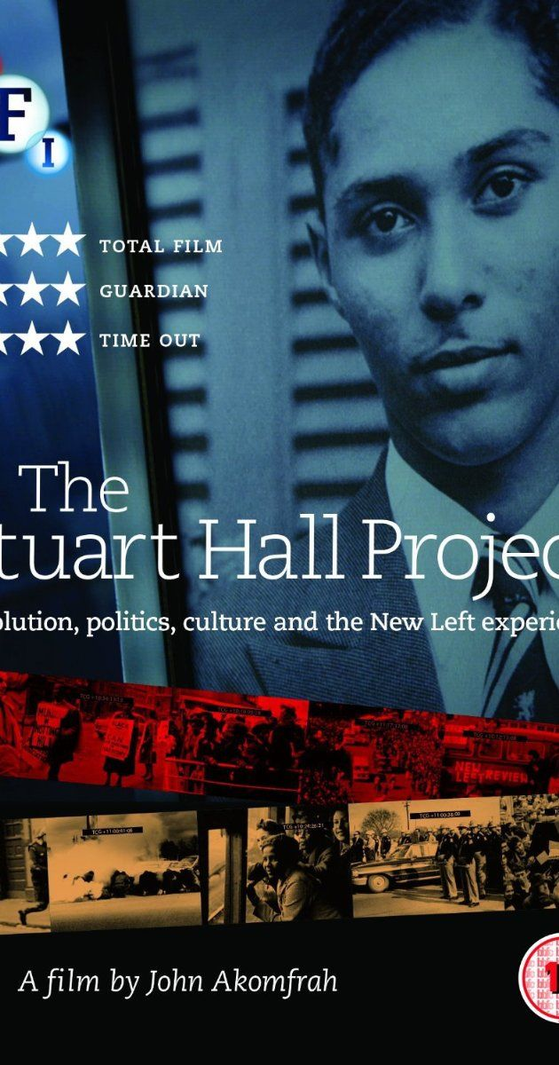 The Stuart Hall Project (2013)