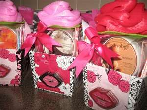 Image detail for -Girls 13th Birthday Party Ideas | Best Birthday Party