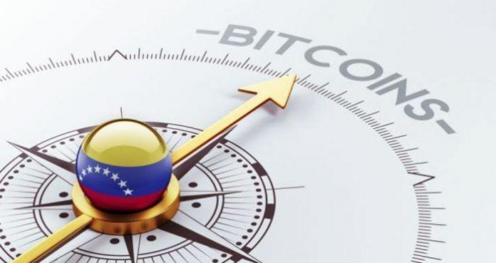 Minería Bitcoin en Venezuela crece a pesar de presiones del gobierno