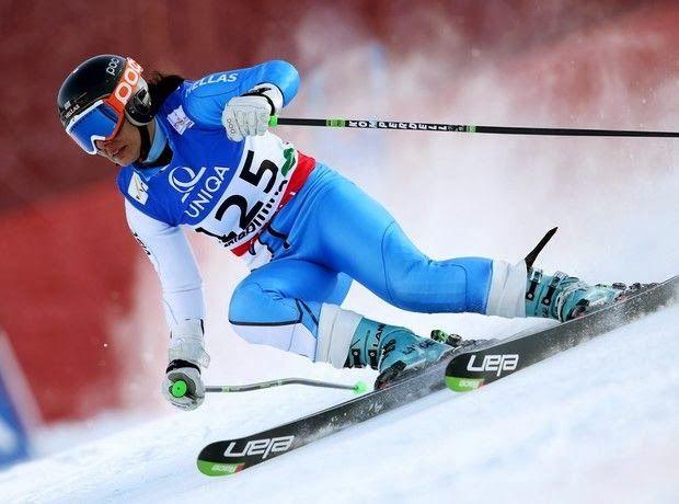 Σοφία Ράλλη: Η Ελληνίδα Σκιέρ Που Εντυπωσίασε Στο Σότσι  http://championsland.blogspot.com/2014/02/sofia-ralli-ellinida-ski-sochi.html