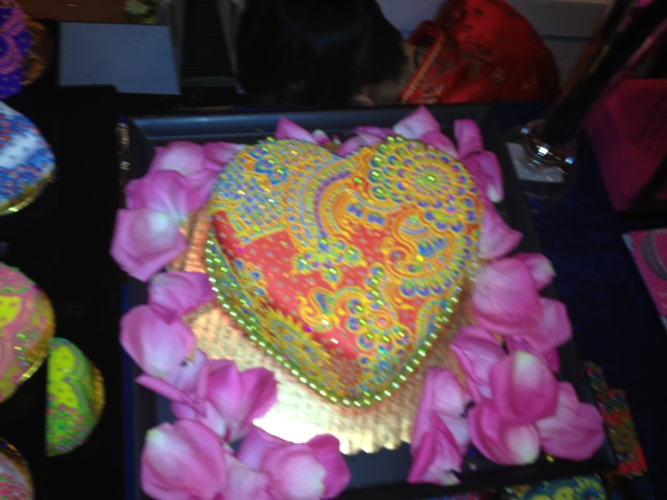 Mehndi Inspired Cake : Best indian inspired cakes images cake wedding