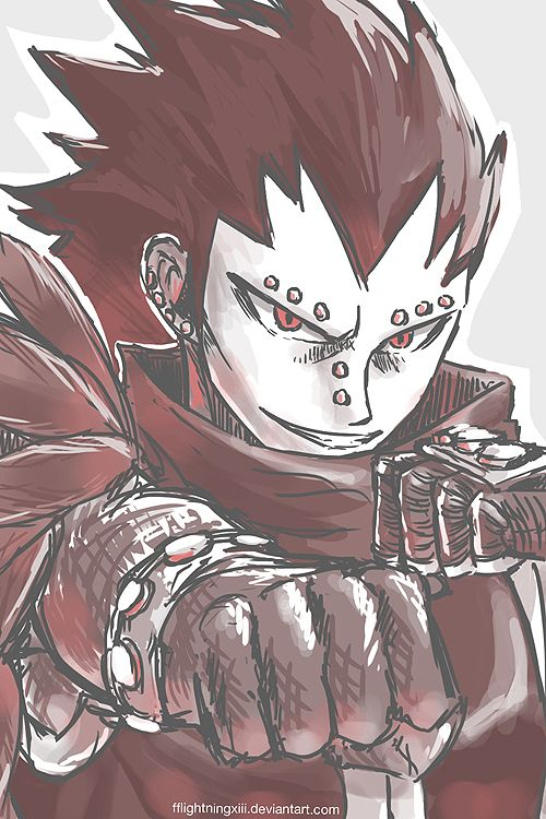 You Want War With Fairy Tail I M Not The Same As