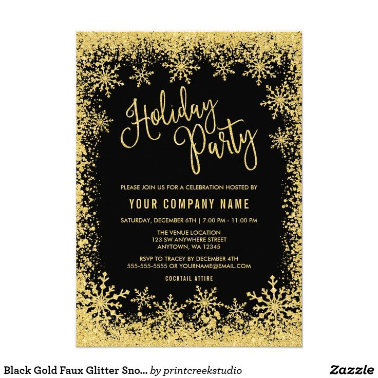 Les 399 meilleures images du tableau corporateoffice christmas black gold faux glitter snowflakes holiday party fte de nol bureauftes stopboris Gallery