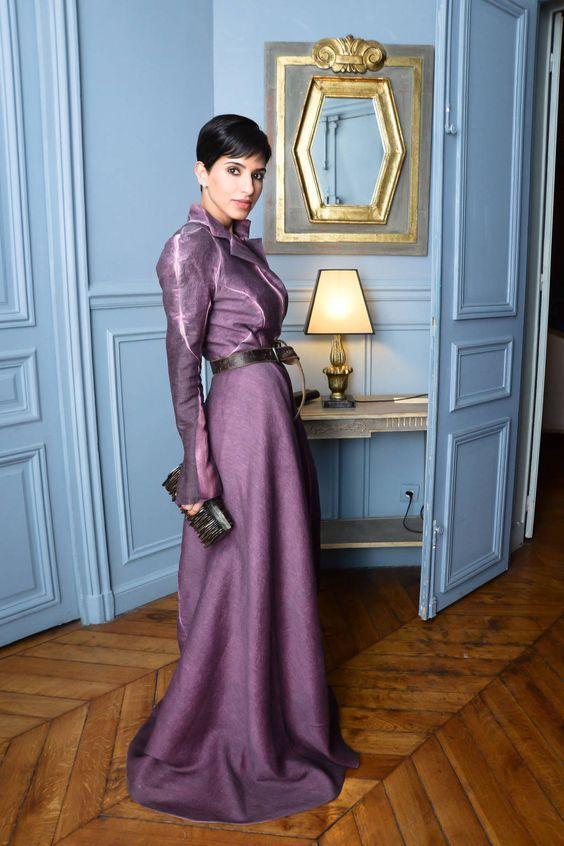 Princess Deena Aljuhani Abdulaziz: