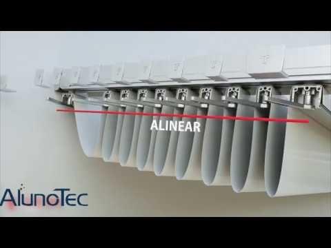 Retractable Roof Pergola Top Star Installation Youtube Retractable Awning Pergola Canopy Pergola