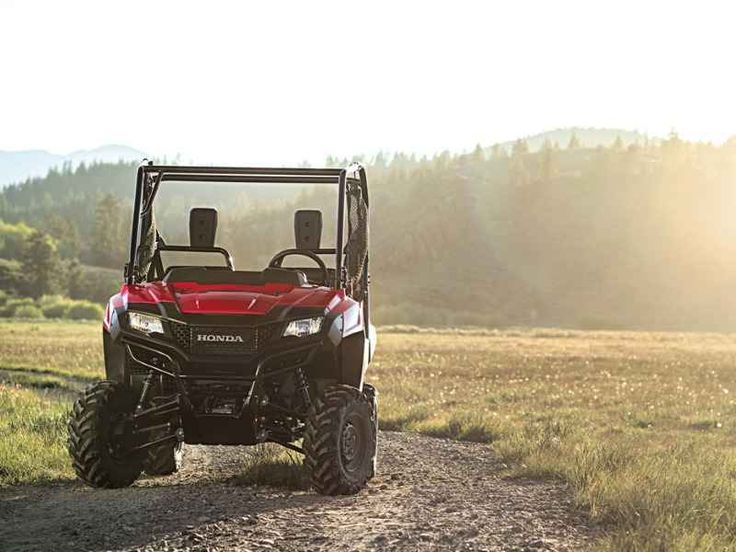 New 2017 Honda Pioneer 700 ATVs For Sale in Virginia. 2017 Honda Pioneer 700, Tis the Season to Get Your Best Deal at FMS. Save up to $700.00 with FMS BUCKS on this Purchase. <br> * Price shown is based on the manufacturer's suggested retail price (MSRP) and is subject to change. MSRP excludes destination charges, optional accessories, applicable taxes, installation, setup and/or other dealer fees.<p><br></p><br /> <br /> 2017 Honda® Pioneer 700 UP FOR ANYTHING, EXCEPT STANDING STILL…