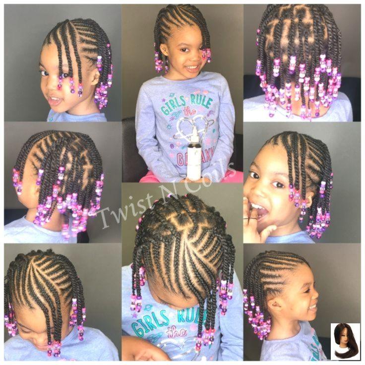 Braided Hairstyles For Running Braided Hairstyles For 10 Year Olds 4 Braid Hairstyles Braide Braids For Kids Toddler Braided Hairstyles Lil Girl Hairstyles