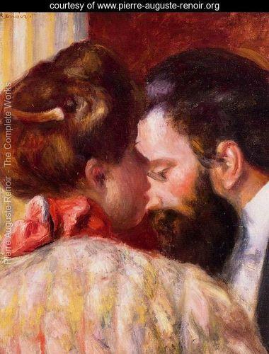 Confidence - Pierre Auguste Renoir - www.pierre-auguste-renoir.org
