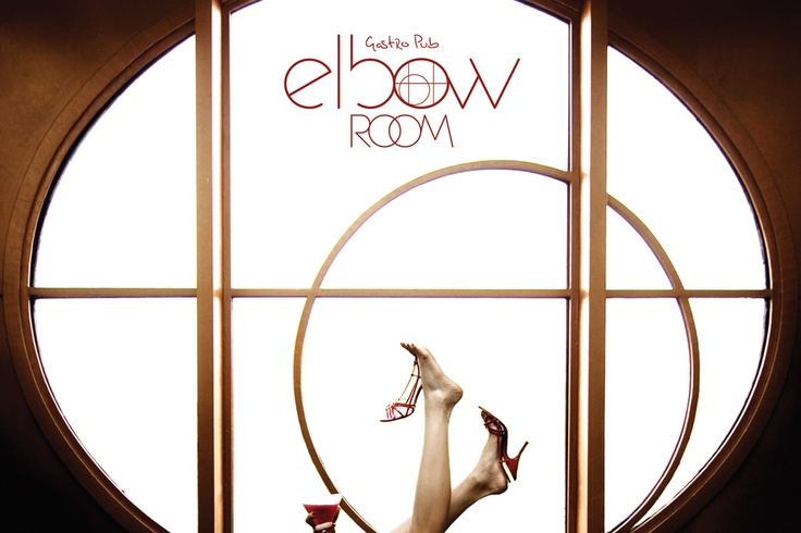 Elbow Room  #featstudio