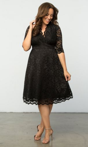Best 25+ Plus size lace dress ideas on Pinterest | Plus size ...