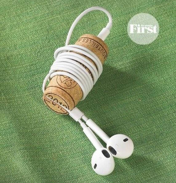 "7 ""Pinterest Fail"" Free Cork Uses"