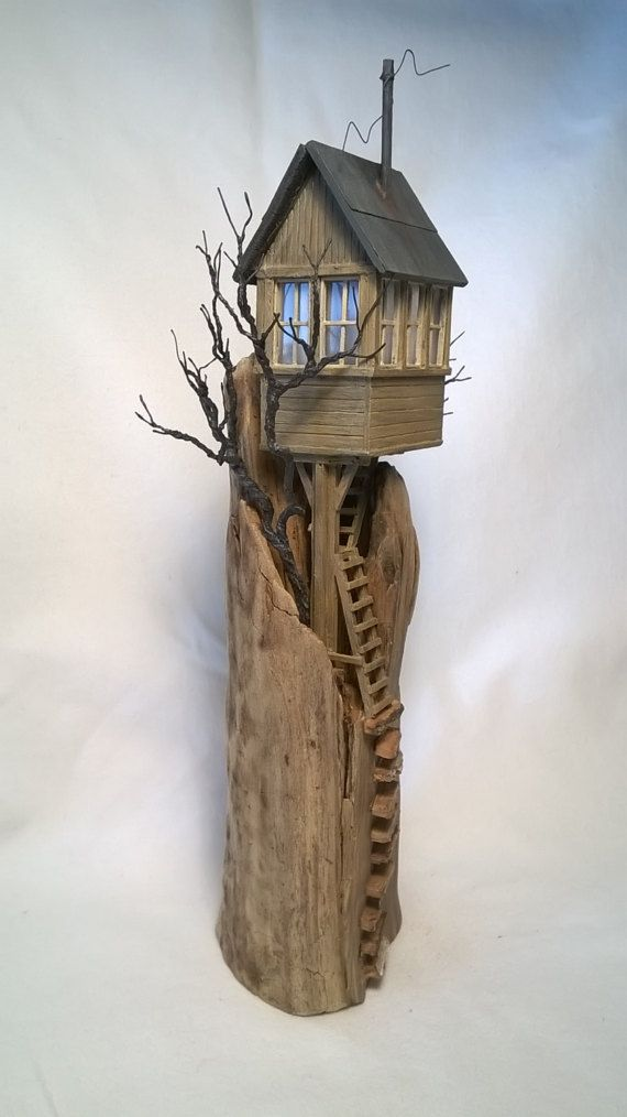 The 25 best driftwood projects ideas on pinterest for Driftwood art crafts