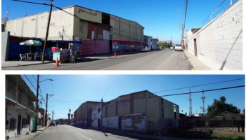 Nave Industrial | Bodega En Renta $259,900 - Venta $19,499,000 Fracc. SOLER, TIJUANA