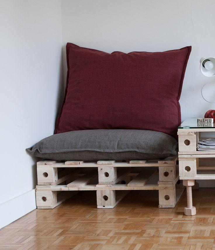 1000 Ideas About Fauteuil Confortable On Pinterest