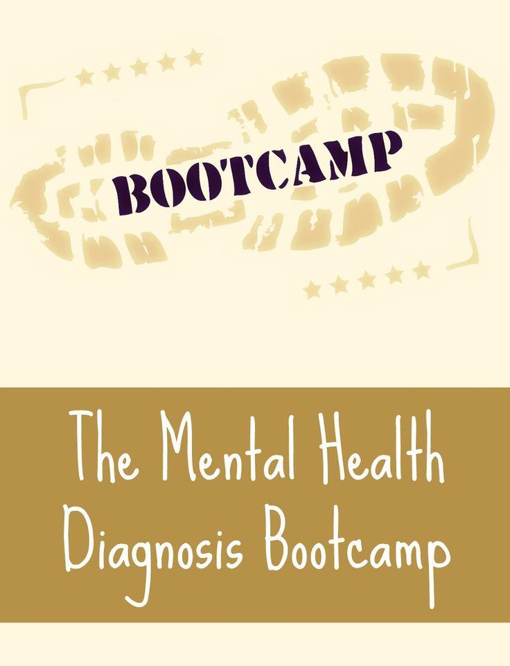 The Mental Health Bootcamp