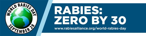 World Rabies Day 2017
