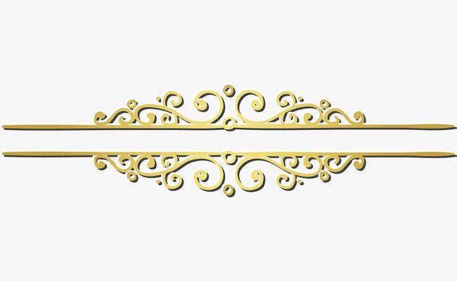 يد جميل قصب كرمة الذهبي بسيطة مثل نسمة من الهواء المنعش خط نمط الديكور Gold Pattern Hand Painted Pattern