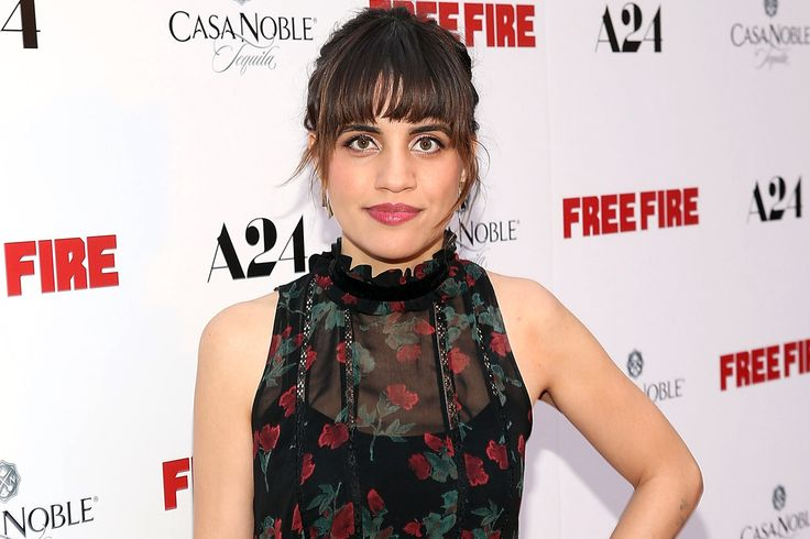 """Former Parks and Recreationactress Natalie Morales has publicly come out as queer. The 32-year-old actress posted the announcement on Friday on Twitter, writing, """"I'm coming out. I wan…"""