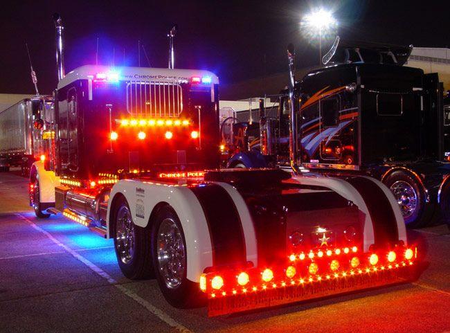 Cool Lights For Trucks Cinici