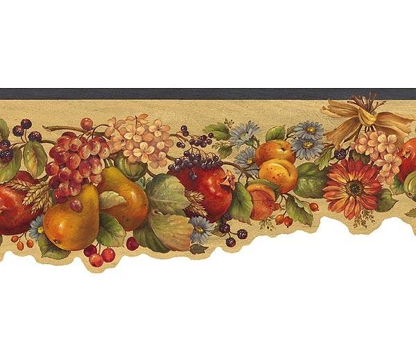 246 besten wallpaper borders bilder auf pinterest rabatt tapete bastelei und bastelideen. Black Bedroom Furniture Sets. Home Design Ideas