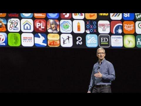 Apple's Next Moves: iOS 10, MacOS Sierra and Siri | Haystack TV