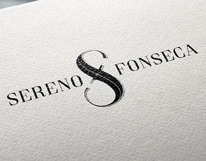 """Check out new work on my @Behance portfolio: """"Sereno & Fonseca"""" http://be.net/gallery/58798507/Sereno-Fonseca"""