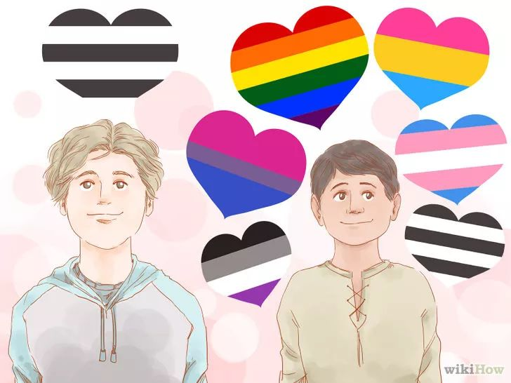 Imagen titulada Know if You Are Gay Step 14