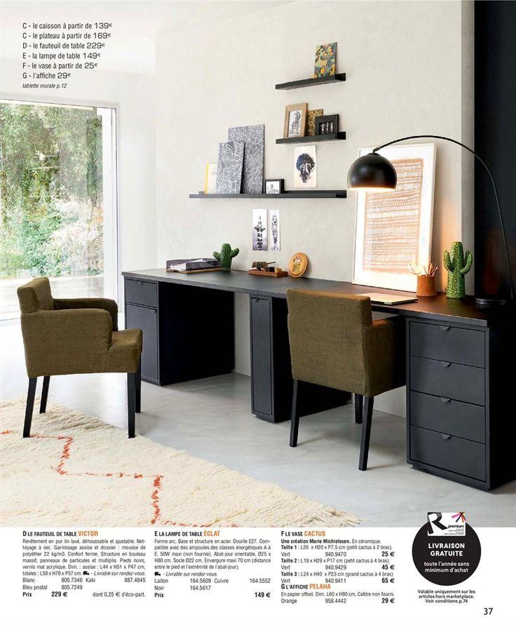 elegant catalogue et promotions de la redoute with. Black Bedroom Furniture Sets. Home Design Ideas