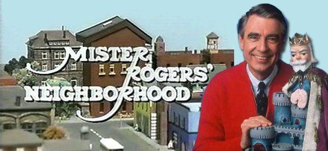 Mister Rogers' Neighborhood Movie in Development