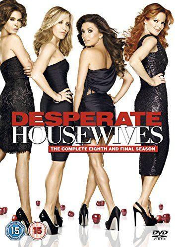 Desperate Housewives - Season 8 [DVD] Walt Disney Studios... https://www.amazon.co.uk/dp/B007BDEWKS/ref=cm_sw_r_pi_dp_x_maTQyb2SXTKC4