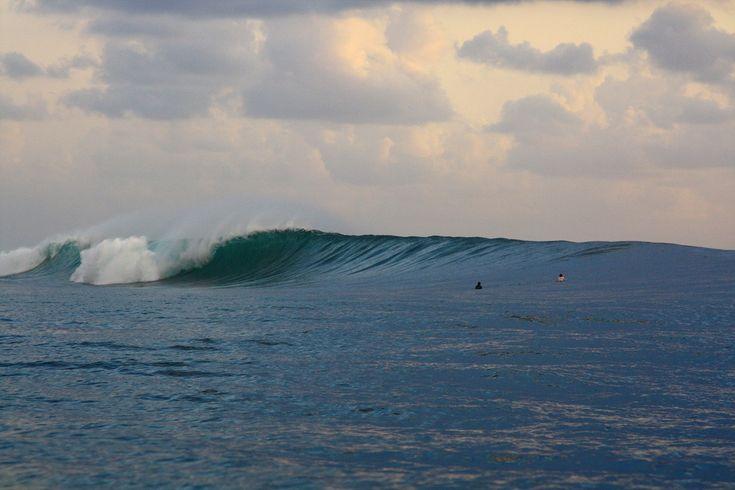 Pantai Way Jambu Keindahan Pantai yang Menawan di Lampung - Lampung