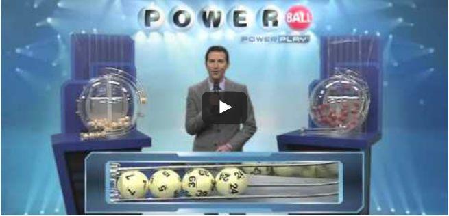 Ver resultados Powerball miercoles 16/9/15. http://wwwelcafedeoscar.blogspot.com/2015/09/resultados-powerball-miercoles-16-9-15.html
