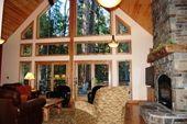 Evergreen Lodge, Yosemite. Anyone want to dogsit?