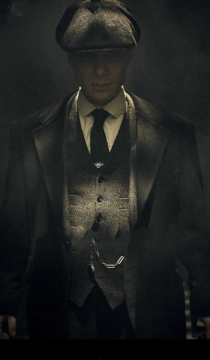 Thomas Shelby Pôsteres de filmes, Peaky blinders, Terno