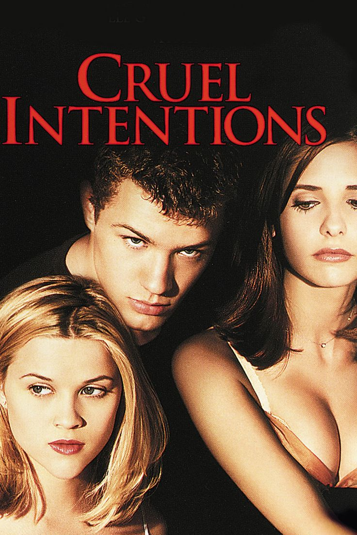 .Cruel Intentions FULL MOVIE Streaming Online in HD-720p ...