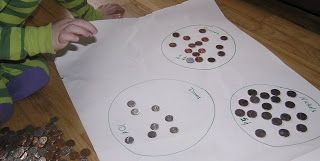 Money Activity for Kids