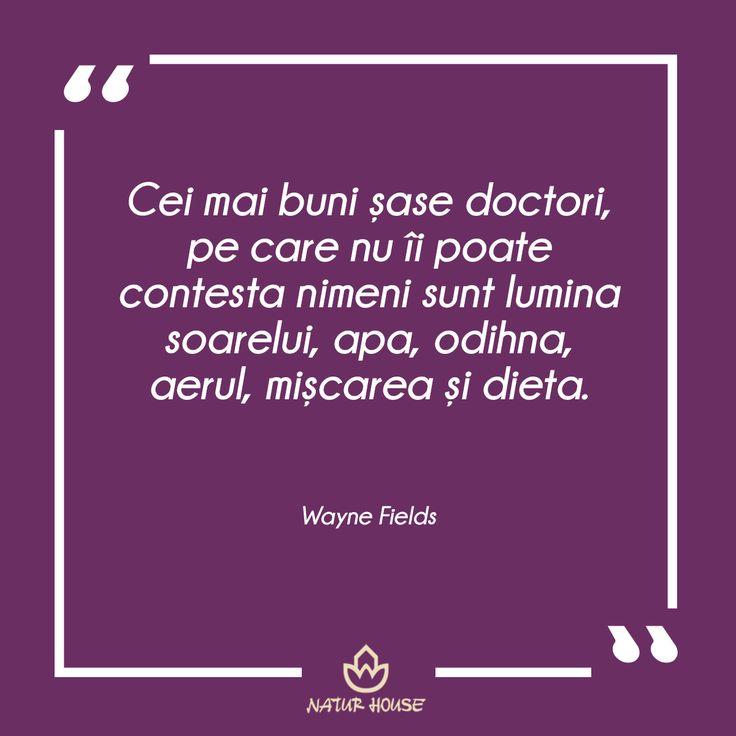 #citate #sănătate #nutriție