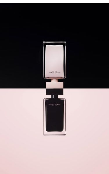 Charles Negre, Narciso Rodriguez #beauty #product #packaging #stilllife