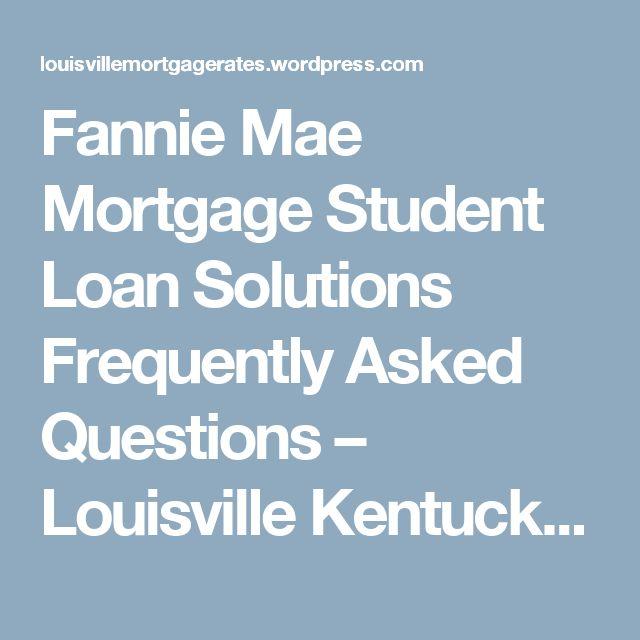 89 Best Kentucky Fannie Mae Homepath Homes And Loans