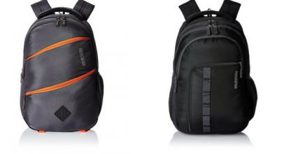 [Free Delivery] Top 10 American tourister college bags under 1500 rs in India