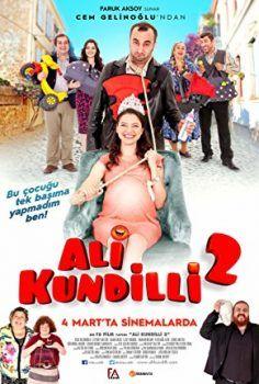 Ali Kundilli 2 Full izle