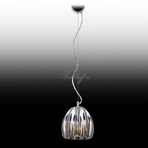 Подвесной светильник Crystal Lux OXA SP1 SFUMATO